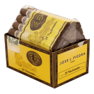 Jose La Piedra Nacionales Box of 25
