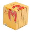 Montecristo Club Ban 2015 Cube Of 5 Packs Of 20 Cube of 100