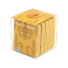 Montecristo Club Limitada 2013 Tin Of 20 Cube of 100