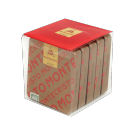Montecristo Club Limitada 2014 Tin Of 20 Cube of 100