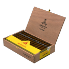 Montecristo Double Edmundo Box of 25