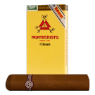 Montecristo Edmundo Pack of 3