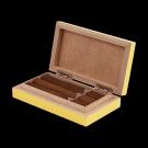 Montecristo Edmundo Estuche Of 3 Box of 3