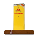 Montecristo No. 3 Pack of 3
