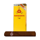 Montecristo No. 4 Pack of 3
