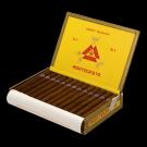 Montecristo No. 4 Box of 25