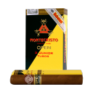 Montecristo Open Junior Tubos Pack of 3