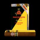 Montecristo Open Junior Tubos Pack of 3