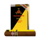Montecristo Open Master Tubos Pack of 3