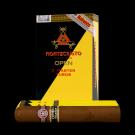 Montecristo Open Master Tubos Pack of 3