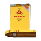 Montecristo Petit No. 2  Tubos Pack of 3