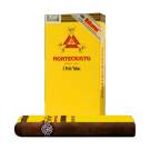 Montecristo Petit Tubos Pack of 3