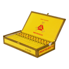 Montecristo Petit Tubos Box of 25