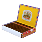 Partagas Aristocrats Box of 25