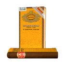 Partagas Coronas Junior Tubos Pack of 3