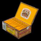 Partagas Coronas Junior Tubos Box of 25