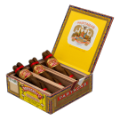 Partagas Culebras (cdh) Box of 9