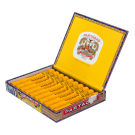 Partagas Deluxe Tube Box of 10
