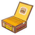 Partagas Deluxe Tube Box of 25