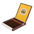 Partagas Lusitanias Box of 10