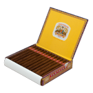 Partagas Lusitanias Box of 25