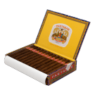 Partagas Petit Coronas Especiales Box of 25