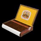 Partagas Petit Coronas Especiales Box of 25
