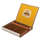 Partagas Salomones (cdh) Box of 10