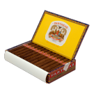 Partagas Shorts Box of 25