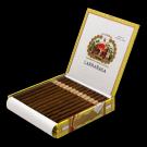 Por Larranaga Montecarlos Box of 25