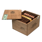 Punch Double Coronas SLB Cab SLB Cabinet of 50