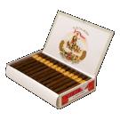 Rey Del Mundo Choix Supreme Box of 25