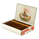 Rey Del Mundo Lunch Club Box of 25