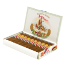 Rey Del Mundo Petit Robustos - 2015 -Spain Box of 10