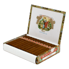 Romeo y Julieta Coronas Box of 25