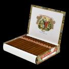Romeo y Julieta Coronas Box of 25