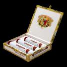 Romeo y Julieta Los Tres Romeos Box of 3