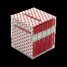 Romeo y Julieta Mini Ban 2015 Cube Of 5 Packs Of 20 Cube of 100