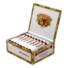 Romeo y Julieta No.1 Tubos Box of 25