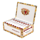 Romeo y Julieta No.3 Tubos Box of 25