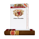 Romeo y Julieta Short Churchills Tubos Pack of 3