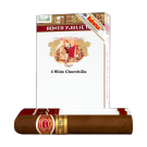 Romeo y Julieta Wide Churchills Tubos Pack of 3