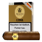 Trinidad Vigia  Tubos Pack of 3