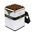 Vegueros Tapados Canister Of 16 Box of 16