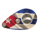XIKAR Cutter - Double Blade - Xi2 Cuba Box