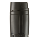 XIKAR Elx - Double Lighter - Black Boite