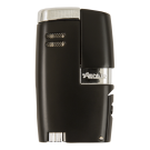 XIKAR Vitara - Double Lighter - Black Boite