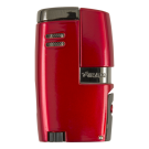 XIKAR Vitara - Double Lighter - Red Boite