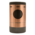 XIKAR Volta - Tabletop Lighter - Bronze Boite