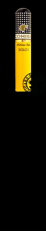 Cohiba Siglo I Tubos